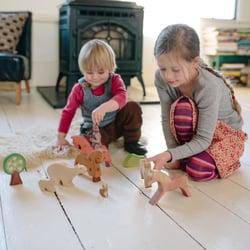 Afbeeldingsresultaat voor bella luna wooden toys