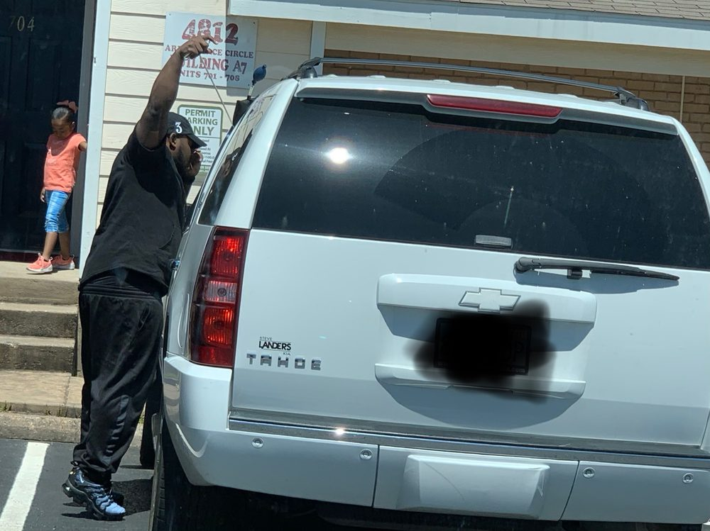 Sanders Roadside Assistance: 9210 Stardust Trl, Little Rock, AR