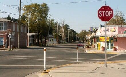 City of Carrabelle, FL: 1001 Gray Ave, Carrabelle, FL