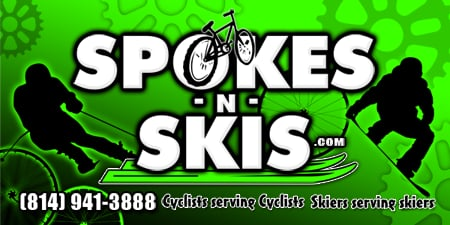 Spokes N Skis: 315 S Logan Blvd, Altoona, PA