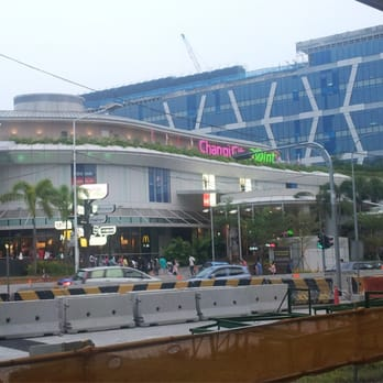 d920f45f Changi City Point - 24 fotos e 11 avaliações - Shopping Centers - 5 ...