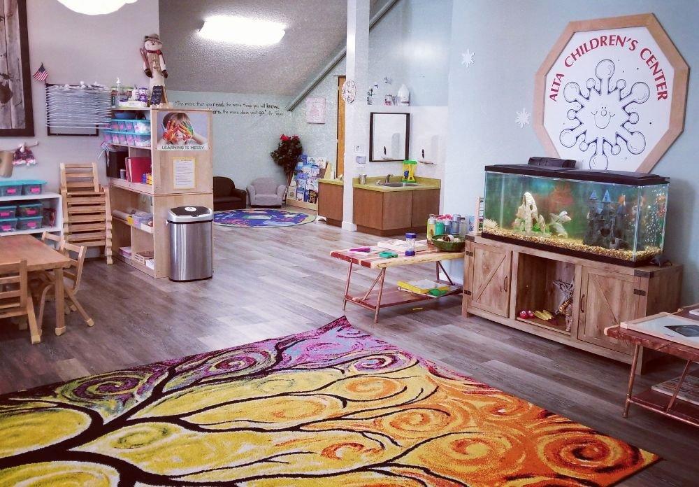 Photo of Alta Children's Center: Alta, UT