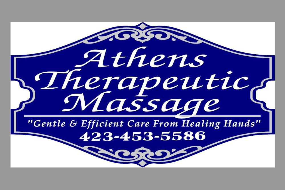 Athens Therapeutic Massage: 207 E Washington Ave, Athens, TN