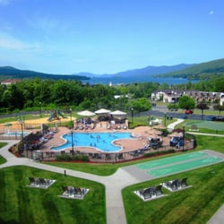 Top 10 Best Hotels With Jacuzzi in Room near Lake George, NY