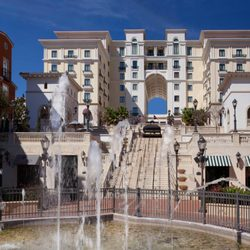 Photo Of Eilan Hotel And Spa An Ascend Resort Collection San Antonio Tx