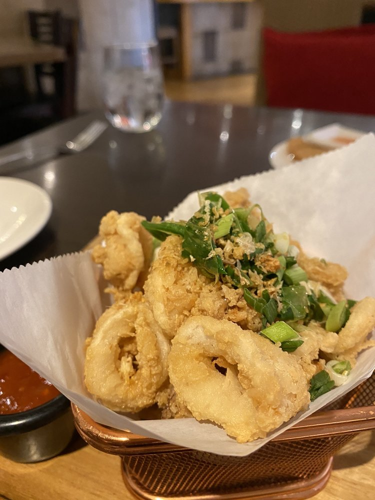Arawan Thai Bistro and Dessert