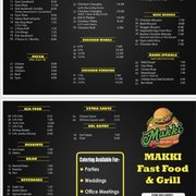 kimball office orders uber yelp. Boneless Photo Of Makki Fast Food \u0026 Grill - Chicago, IL, United States Kimball Office Orders Uber Yelp