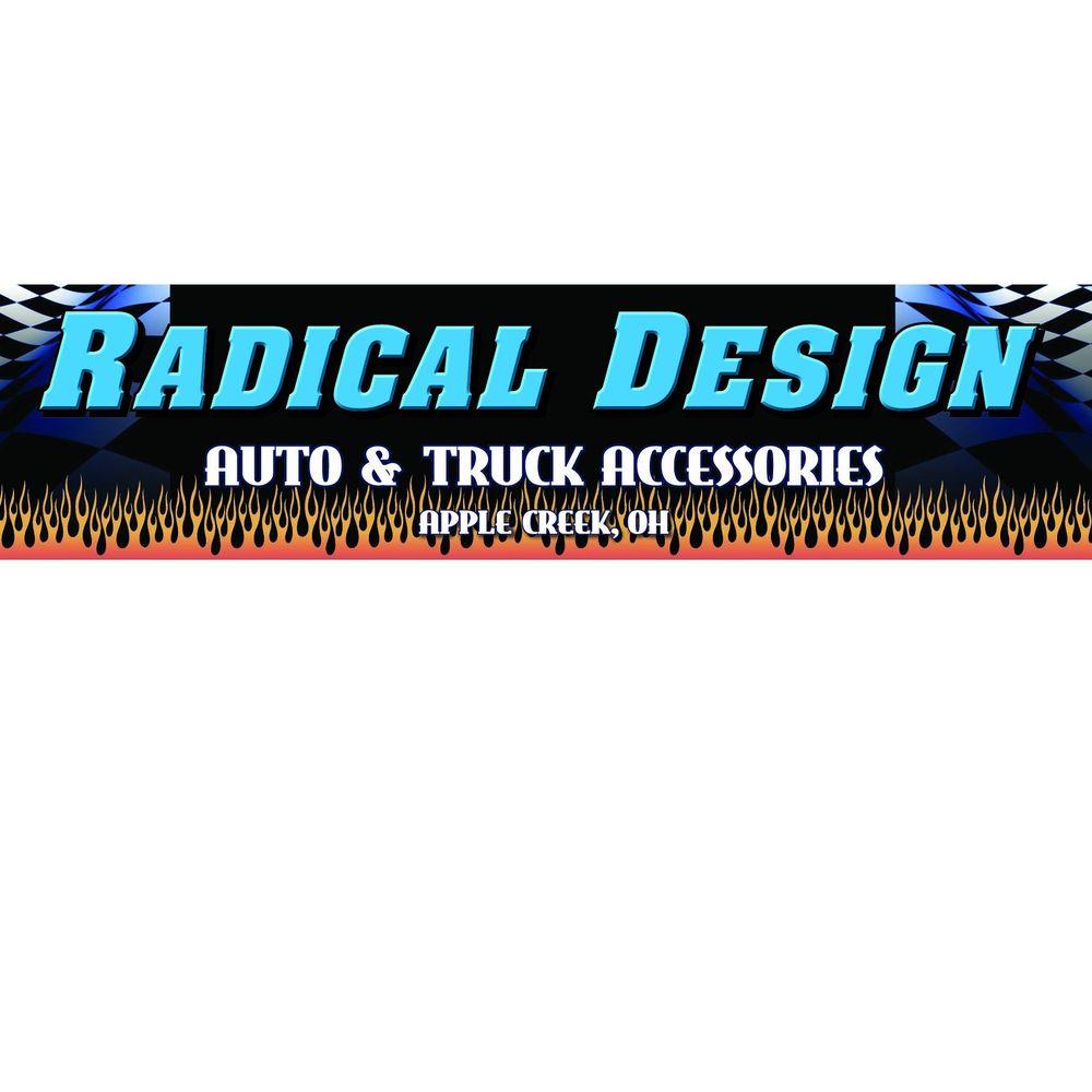 Radical Design