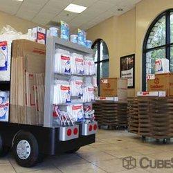 Photo Of CubeSmart Self Storage   Corona, CA, United States