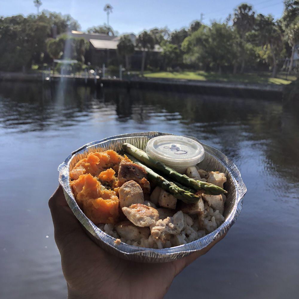 The Local Fresh Grill: 5729 Richey Dr, Port Richey, FL