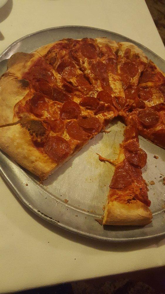 Tary Boscolo's Pizzeria & Italian Restaurant