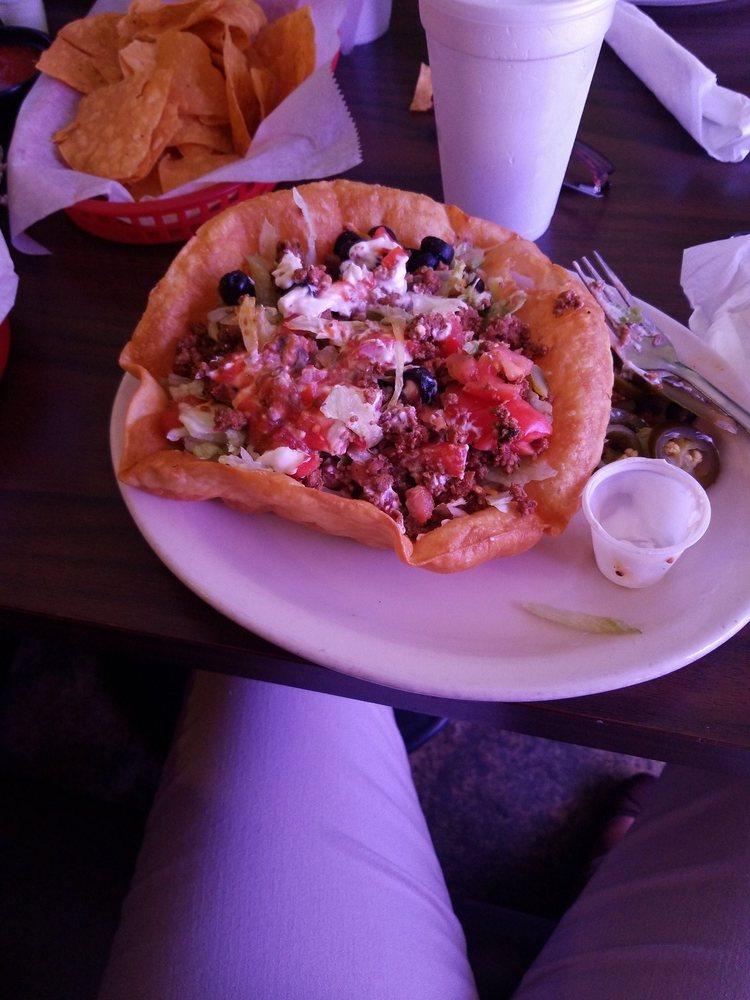 John's Mexican Restaurant
