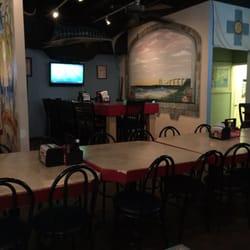 Sandbar Restaurant Panama City