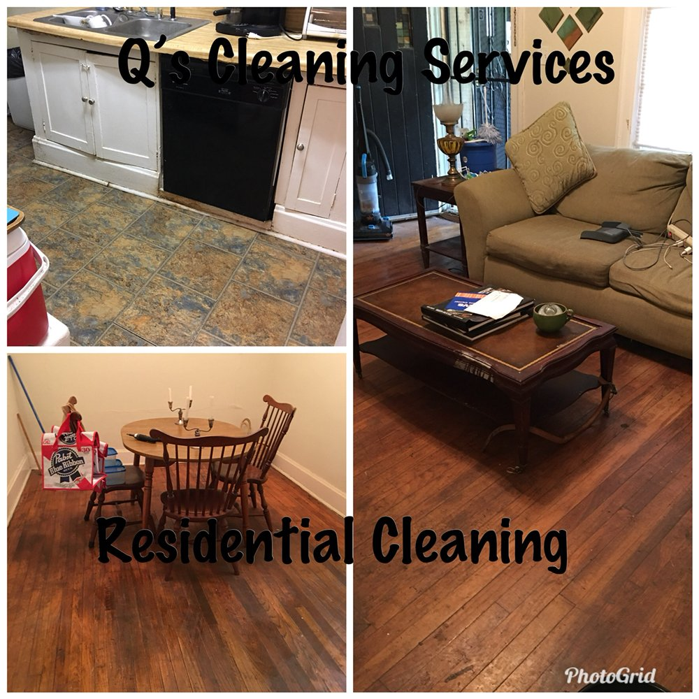 Qs Cleaning Services: 203 Lindale Cir, Clinton, MS