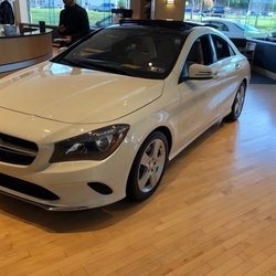 Mercedes Benz West Chester Pa >> Mercedes Benz Of West Chester 13 Photos 43 Reviews Car Dealers