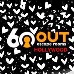 60out Escape Rooms - Hollywood