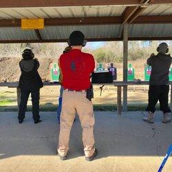 Eastex Tactical Firearms Training - Firearm Training - Beaumont, TX