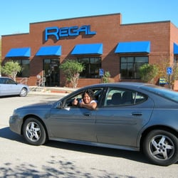Photo Of Regal Car S Credit Oklahoma City Ok United States