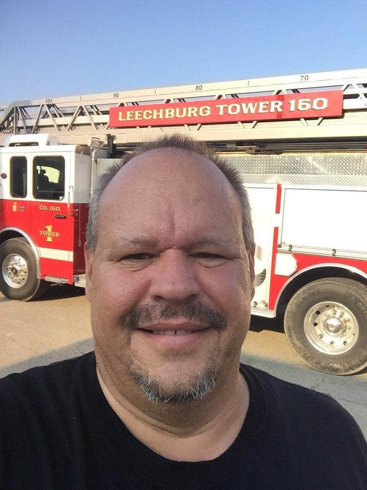 Leechburg Volunteer Fire Dept: 268 Canal St, Leechburg, PA