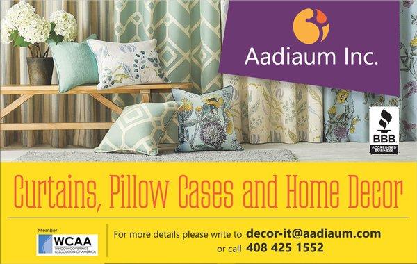 Aadiaum Inc  594 W Huntington Ave Tracy, CA Interior