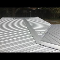 Exceptional Photo Of Reiter Roofing   Hastings, FL, United States