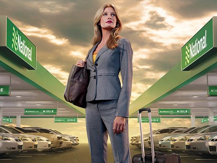 National Car Rental Kona Airport Review