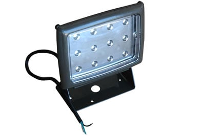 Larson Electronics Magnalight: 9419 E US Hwy 175, Kemp, TX