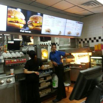 McDonald's - 54 Photos & 21 Reviews - Burgers - 335 8th ...