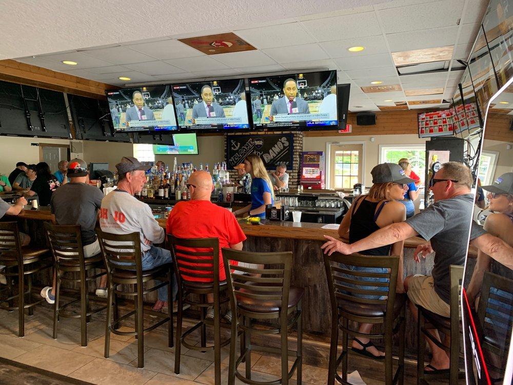 Dano's Lakeside Pub: 4856 Coleman Dr, Akron, OH