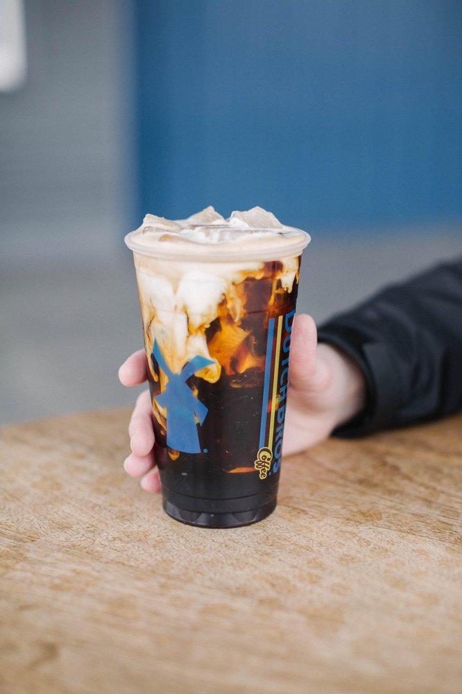 Dutch Bros Coffee: 81-776 Hwy 111, Indio, CA