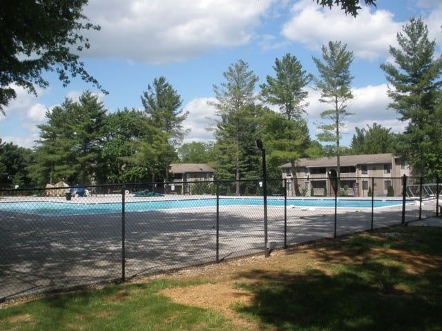 Foundation For Pools : Hethwood foundation the huntsman swimming pool