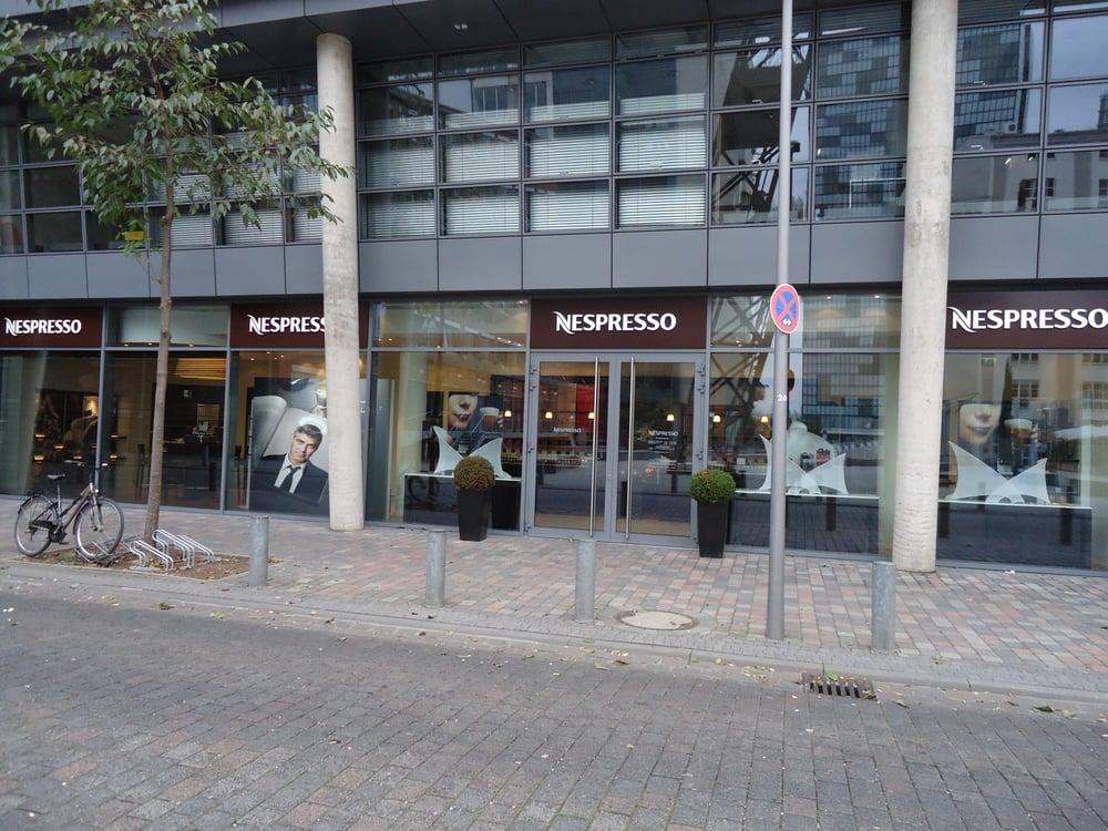 Nespresso Boutique - CLOSED - Coffee & Tea - Zollhof 8, Hafen ...