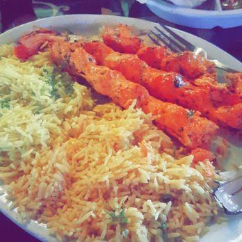 Al bawadi grill 407 photos 451 reviews mediterranean for Al bawadi mediterranean cuisine