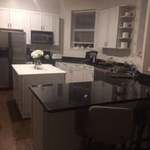 Photo of Cabinet Refacing Chicago - Chicago, IL, United States. Full kitchen