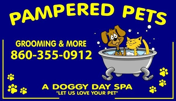 Pampered Pets- A Doggy Day Spa: 278 New Milford Turnpike, New Preston, CT
