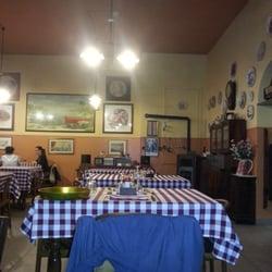 super popular d1e0d b7a57 Trattoria Vecchia Lodi - Italian - Via Marchesi 22, Lodi ...