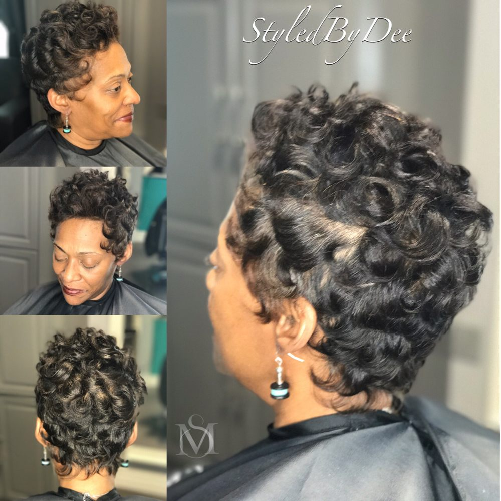 Mishawn's Salon: 6504 Old Branch Ave, Camp Springs, MD