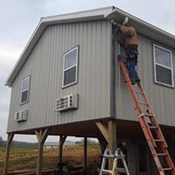 Nolin Building & Remodeling - Contractors - Munfordville, KY