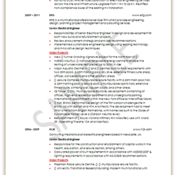 Resume Writing Seattle Wa      best career resume images on     Purchase Executive Resume Template SNAPSHOT OF PERTH