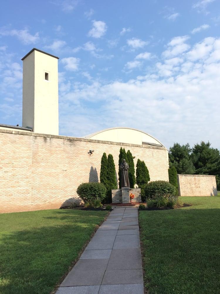 National Centre For Padre Pio: 111 Barto Rd, Barto, PA