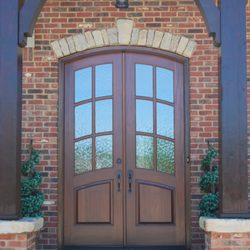 Photo Of Cox Interior   Campbellsville, KY, United States. Exterior Door