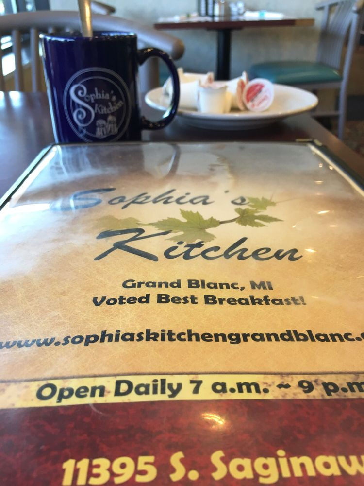 Sophia S Kitchen Grand Blanc
