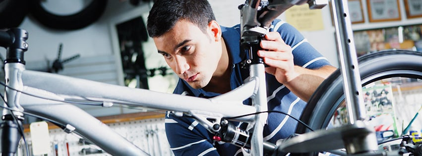 Brevard Locksmith & Bicycle Shop: 808 W New Haven Ave, Melbourne, FL