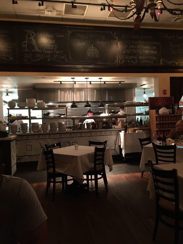 Italian Restaurants Delivery Near Me: 25 Photos & 56 Reviews