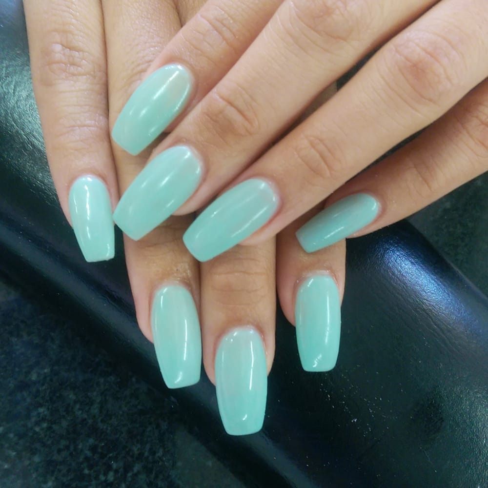 Photo Of Pico Nails