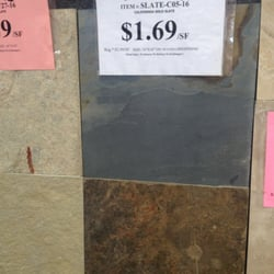 Uni Tile & Marble - 35 Reviews - Building Supplies - 300 Alemany ...