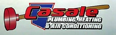 Casale Plumbing Heating & Air Conditioning: 829 Brigham Rd, Dunkirk, NY