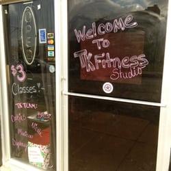 tk fitness fitness 109 e baker st brownwood tx. Black Bedroom Furniture Sets. Home Design Ideas