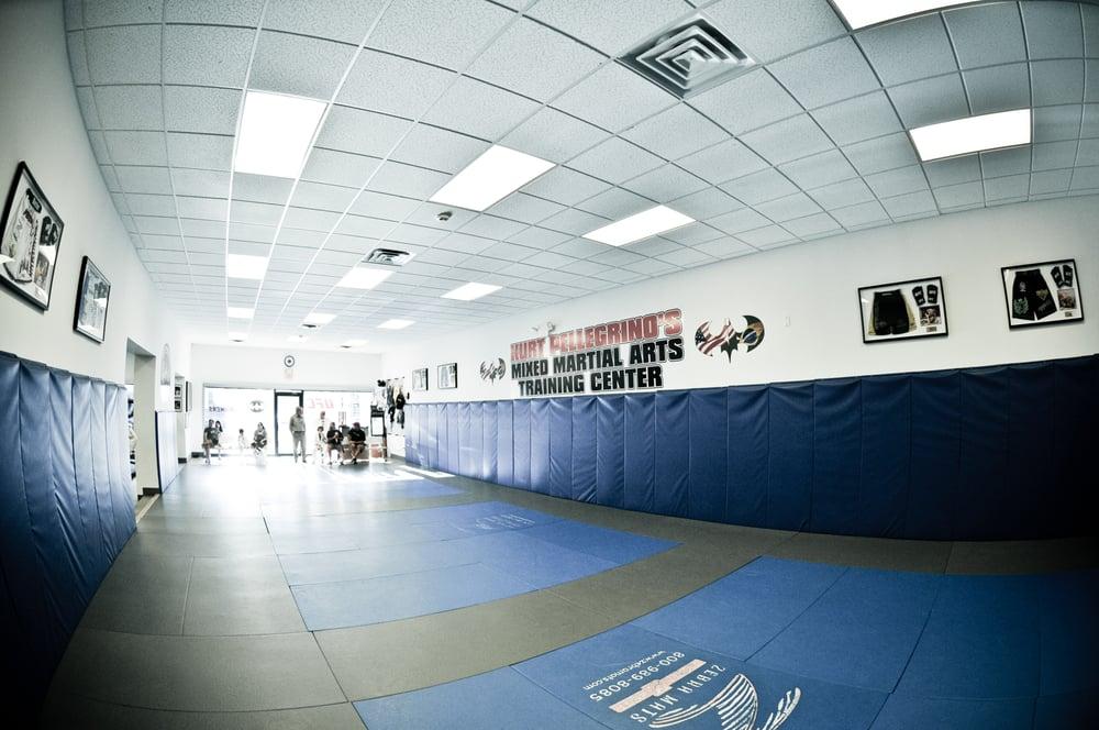 Kurt Pellegrino's Mixed Martial Arts Academy: 1716 Main St, Belmar, NJ