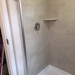 Paul Shoenberger Plumbing Heating General Contracting Photos - Bathroom remodeling havertown pa